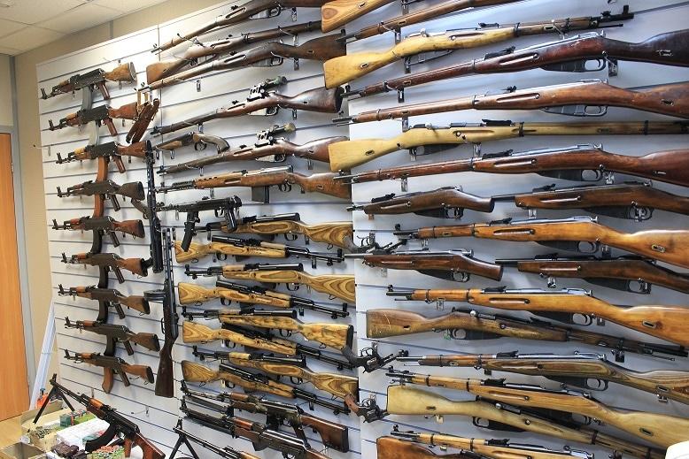 Магазин по мнению продаже схп списанного равно охолощенного оружия на Москве