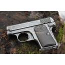 Макет мини пистолета Браунинг 0906 0.35 калибр